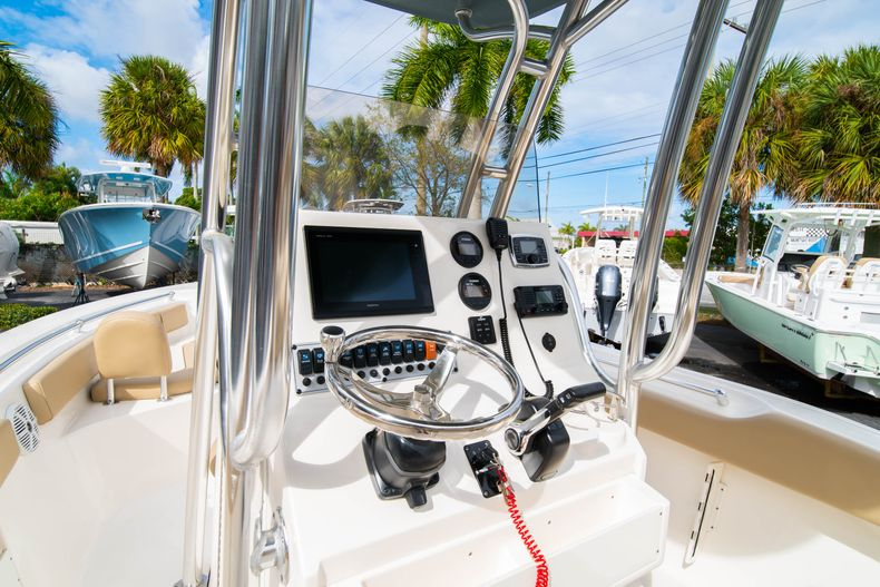Thumbnail 26 for Used 2017 Key West 239FS boat for sale in West Palm Beach, FL