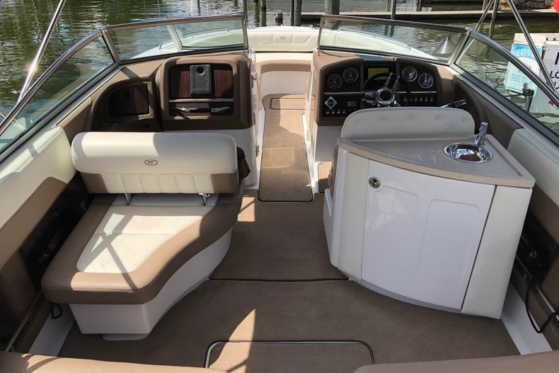 Thumbnail 9 for Used 2013 Cobalt 296 boat for sale in Miami, FL