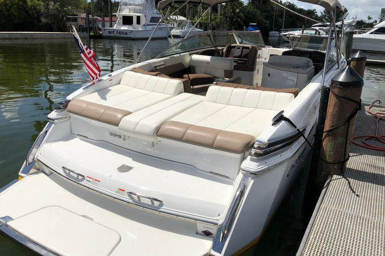 Thumbnail 6 for Used 2013 Cobalt 296 boat for sale in Miami, FL