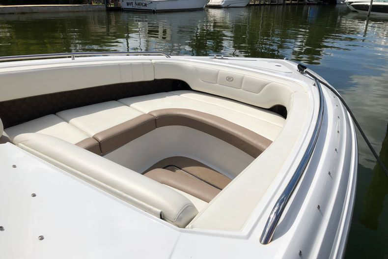 Thumbnail 15 for Used 2013 Cobalt 296 boat for sale in Miami, FL