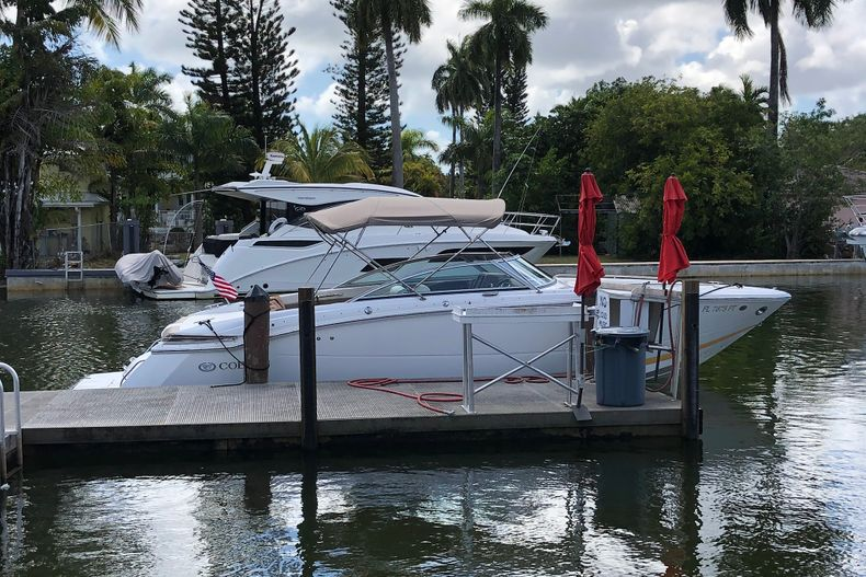 Thumbnail 2 for Used 2013 Cobalt 296 boat for sale in Miami, FL