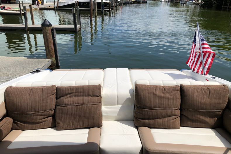 Thumbnail 19 for Used 2013 Cobalt 296 boat for sale in Miami, FL