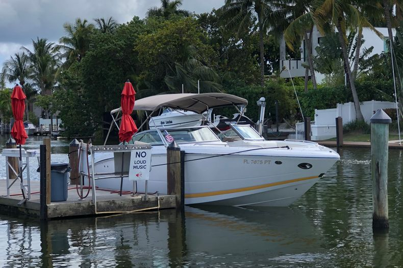 Thumbnail 1 for Used 2013 Cobalt 296 boat for sale in Miami, FL