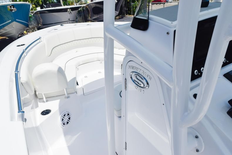 Thumbnail 40 for New 2020 Sportsman Heritage 231 Center Console boat for sale in West Palm Beach, FL