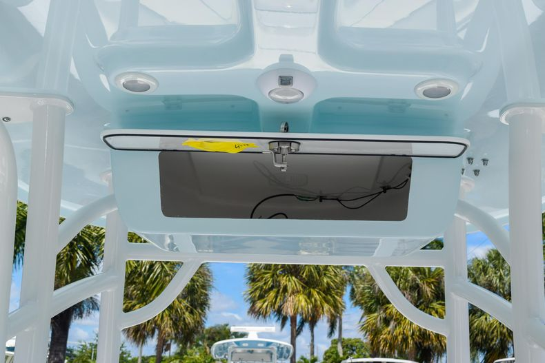 Thumbnail 28 for New 2020 Sportsman Heritage 231 Center Console boat for sale in West Palm Beach, FL
