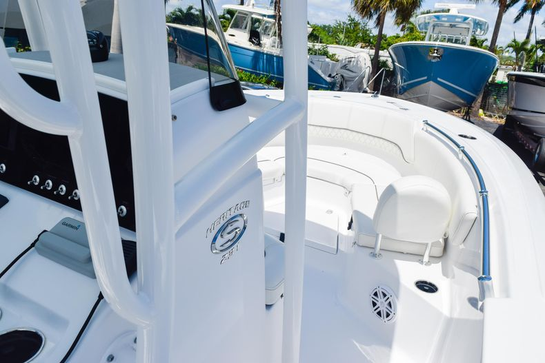 Thumbnail 62 for New 2020 Sportsman Heritage 231 Center Console boat for sale in West Palm Beach, FL