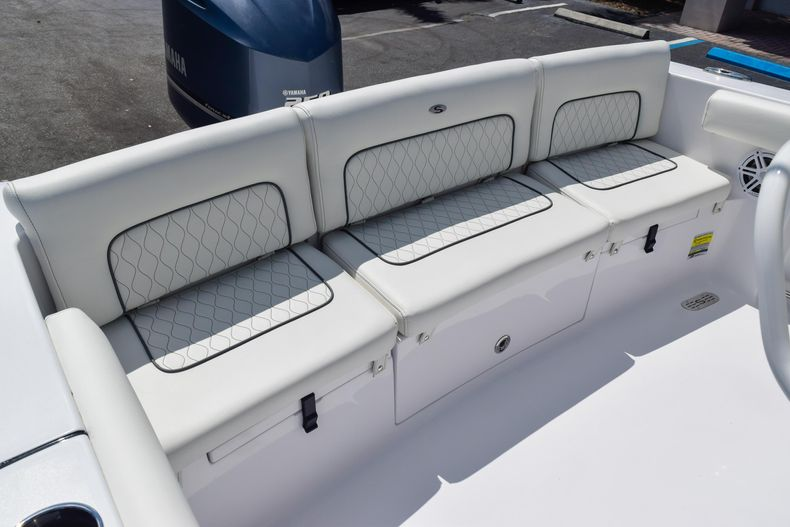 Thumbnail 13 for New 2020 Sportsman Heritage 231 Center Console boat for sale in West Palm Beach, FL