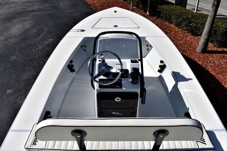 Thumbnail 8 for New 2020 Maverick 18 HPX-V boat for sale in Vero Beach, FL