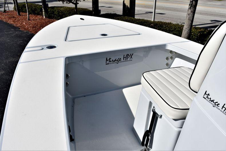 Thumbnail 10 for New 2020 Maverick 18 HPX-V boat for sale in Vero Beach, FL