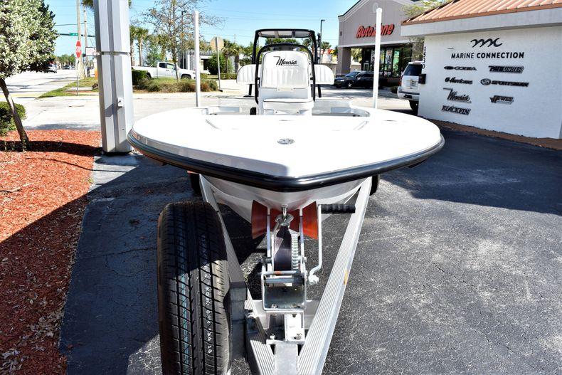 Thumbnail 2 for New 2020 Maverick 18 HPX-V boat for sale in Vero Beach, FL