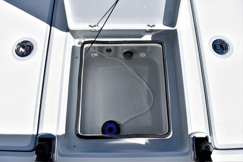 Thumbnail 18 for New 2020 Maverick 18 HPX-V boat for sale in Vero Beach, FL
