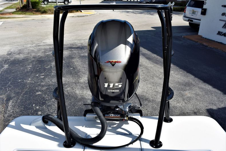 Thumbnail 17 for New 2020 Maverick 18 HPX-V boat for sale in Vero Beach, FL