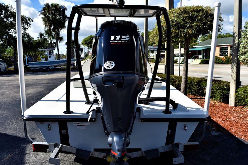 Thumbnail 4 for New 2020 Maverick 18 HPX-V boat for sale in Vero Beach, FL