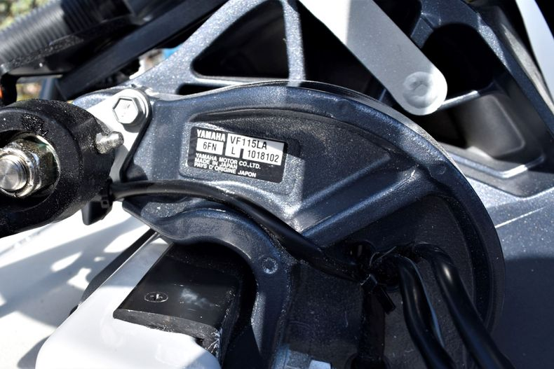 Thumbnail 7 for New 2020 Maverick 18 HPX-V boat for sale in Vero Beach, FL