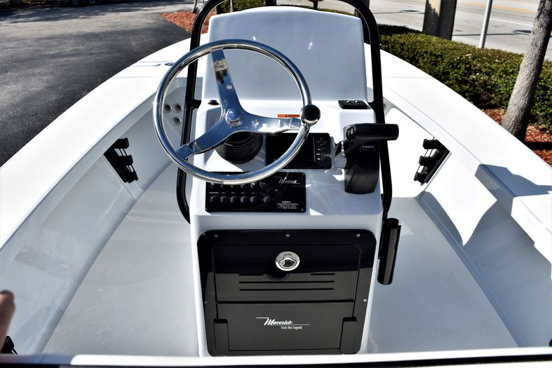 Thumbnail 9 for New 2020 Maverick 18 HPX-V boat for sale in Vero Beach, FL