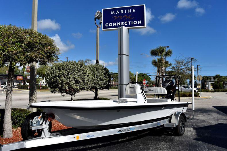 Thumbnail 1 for New 2020 Maverick 18 HPX-V boat for sale in Vero Beach, FL