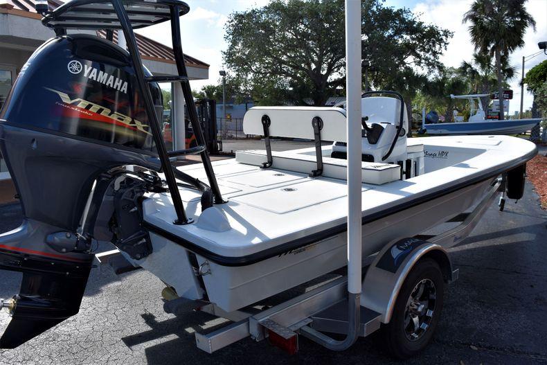 Thumbnail 5 for New 2020 Maverick 18 HPX-V boat for sale in Vero Beach, FL