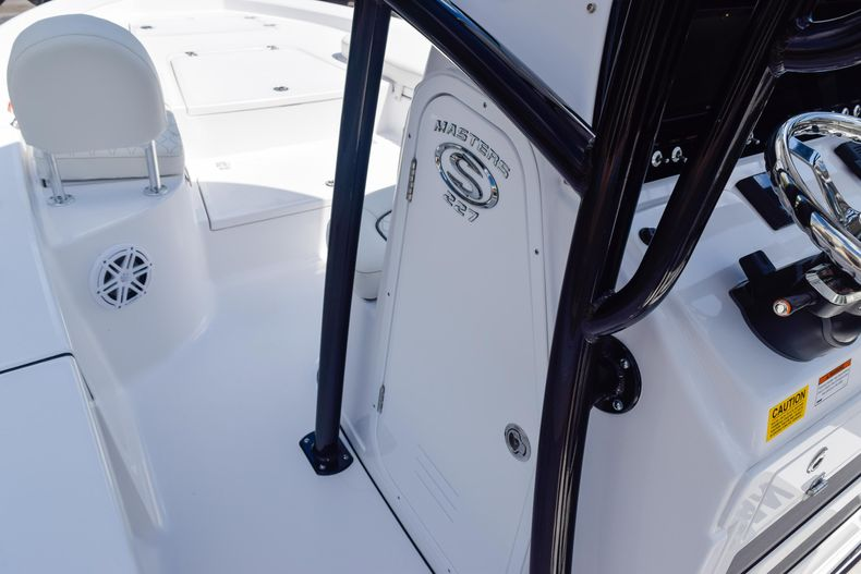 Thumbnail 44 for New 2020 Sportsman Masters 227 Bay Boat boat for sale in West Palm Beach, FL