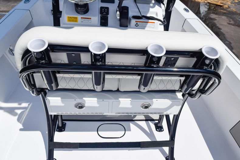 Thumbnail 20 for New 2020 Sportsman Masters 227 Bay Boat boat for sale in West Palm Beach, FL