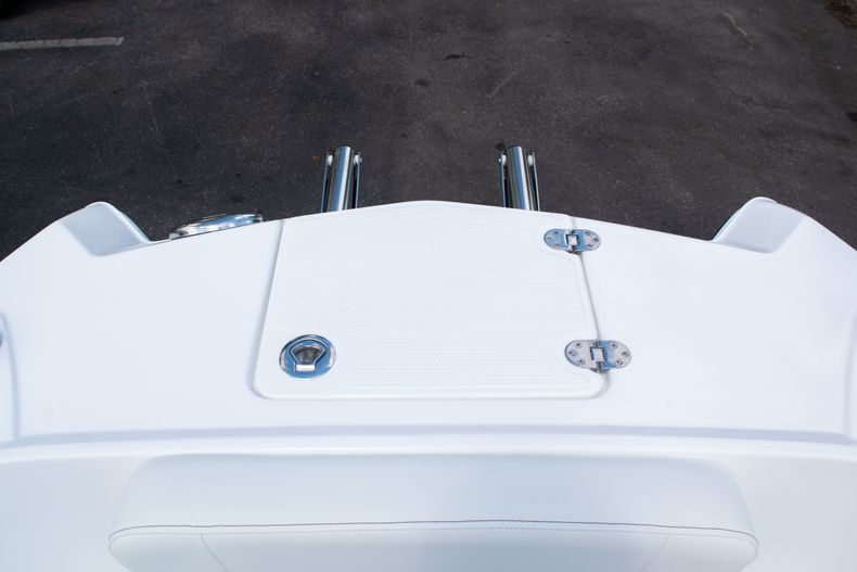 Thumbnail 43 for New 2020 Hurricane SPD210-OB boat for sale in West Palm Beach, FL
