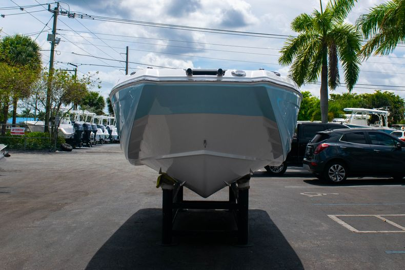 Thumbnail 2 for New 2020 Hurricane SPD210-OB boat for sale in West Palm Beach, FL