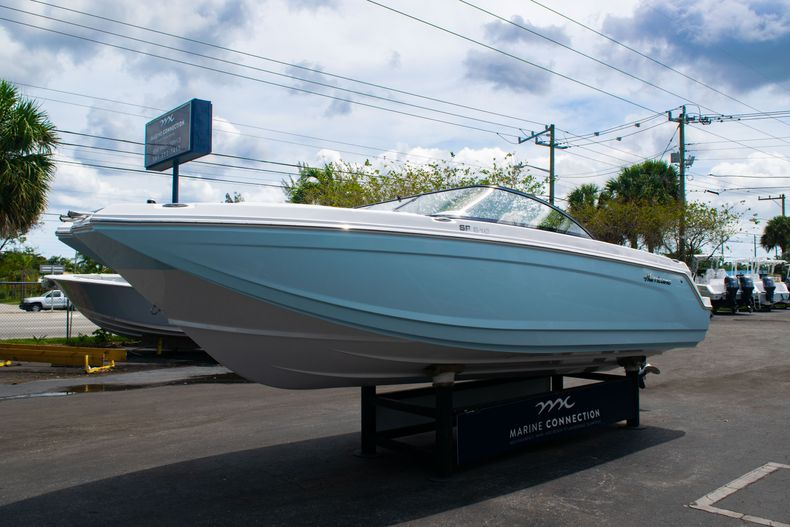 Thumbnail 3 for New 2020 Hurricane SPD210-OB boat for sale in West Palm Beach, FL