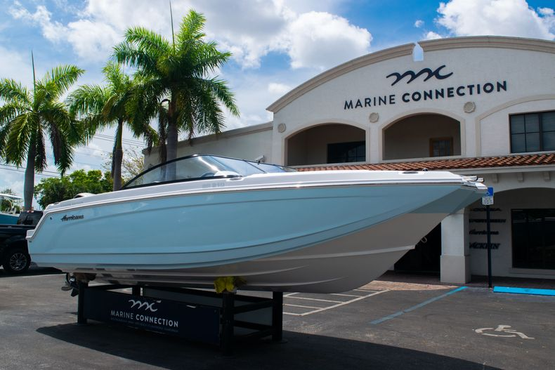 Thumbnail 1 for New 2020 Hurricane SPD210-OB boat for sale in West Palm Beach, FL
