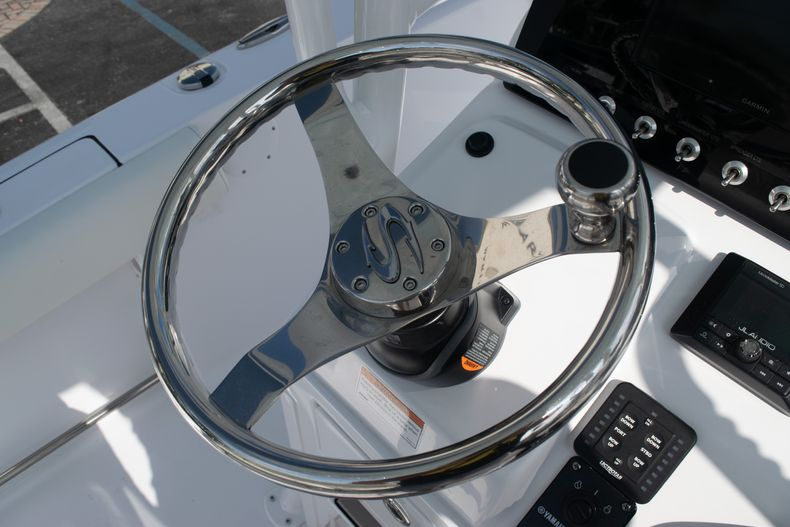 Thumbnail 27 for New 2020 Sportsman Open 212 Center Console boat for sale in West Palm Beach, FL