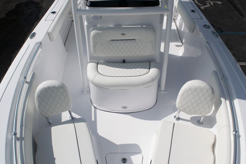Thumbnail 51 for New 2020 Sportsman Open 212 Center Console boat for sale in West Palm Beach, FL