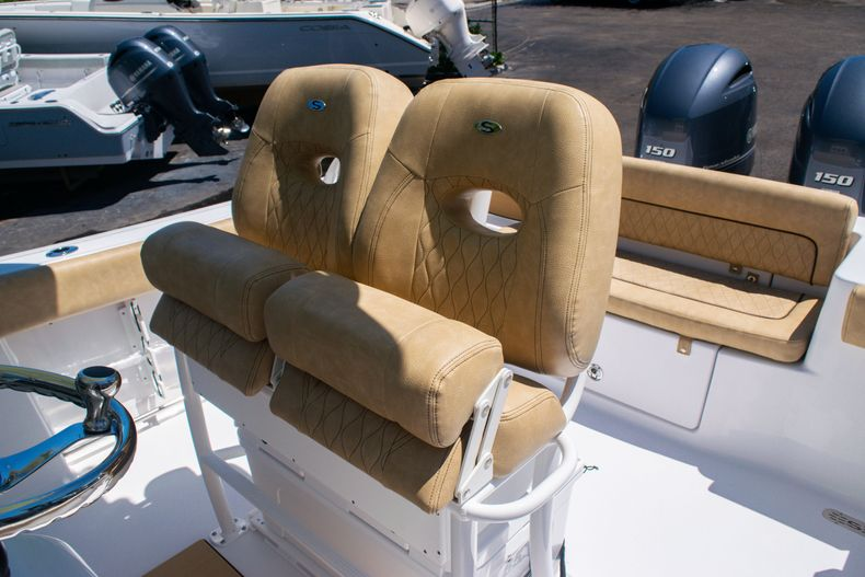 Thumbnail 21 for New 2020 Sportsman Heritage 251 Center Console boat for sale in West Palm Beach, FL