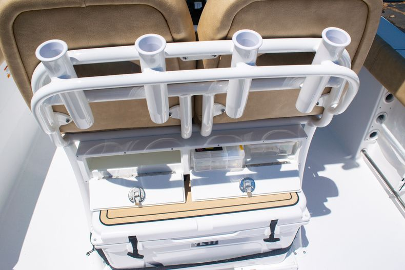 Thumbnail 20 for New 2020 Sportsman Heritage 251 Center Console boat for sale in West Palm Beach, FL