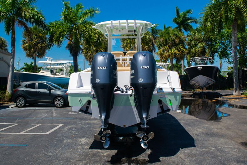 Thumbnail 6 for New 2020 Sportsman Heritage 251 Center Console boat for sale in West Palm Beach, FL