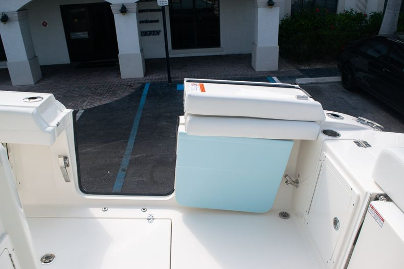 Thumbnail 25 for New 2020 Cobia 350 CC Center Console boat for sale in West Palm Beach, FL