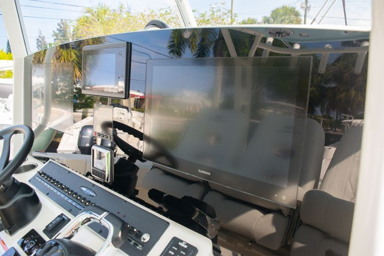 Thumbnail 43 for New 2020 Cobia 350 CC Center Console boat for sale in West Palm Beach, FL