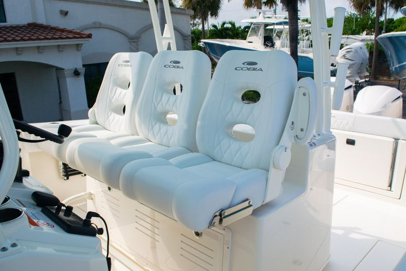 Thumbnail 36 for New 2020 Cobia 350 CC Center Console boat for sale in West Palm Beach, FL