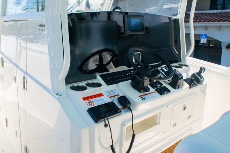 Thumbnail 41 for New 2020 Cobia 350 CC Center Console boat for sale in West Palm Beach, FL