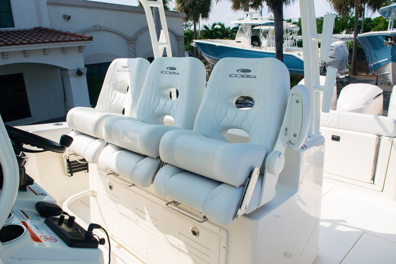 Thumbnail 37 for New 2020 Cobia 350 CC Center Console boat for sale in West Palm Beach, FL