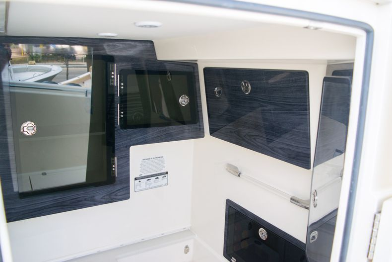 Thumbnail 50 for New 2020 Cobia 350 CC Center Console boat for sale in West Palm Beach, FL