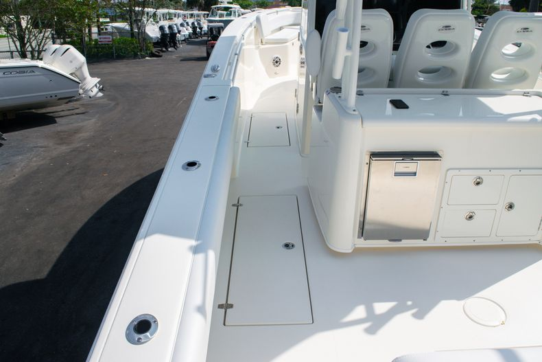 Thumbnail 20 for New 2020 Cobia 350 CC Center Console boat for sale in West Palm Beach, FL