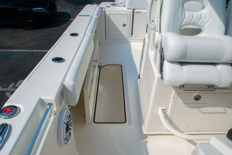 Thumbnail 24 for New 2020 Cobia 350 CC Center Console boat for sale in West Palm Beach, FL