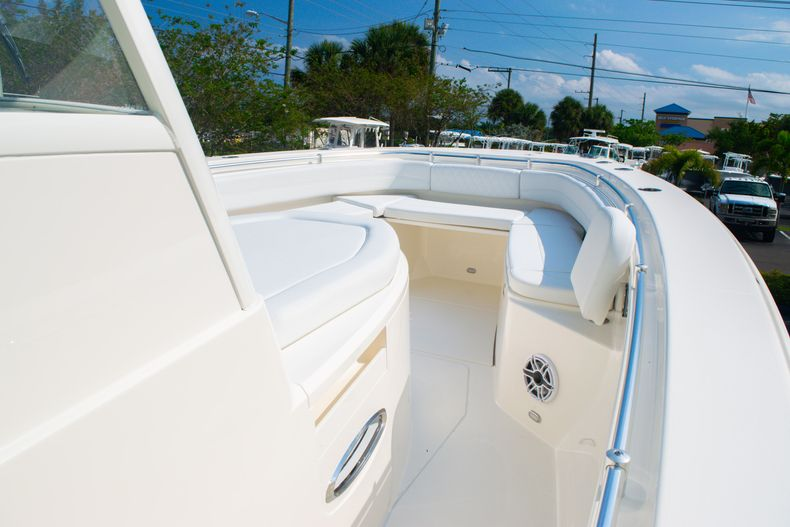 Thumbnail 48 for New 2020 Cobia 350 CC Center Console boat for sale in West Palm Beach, FL