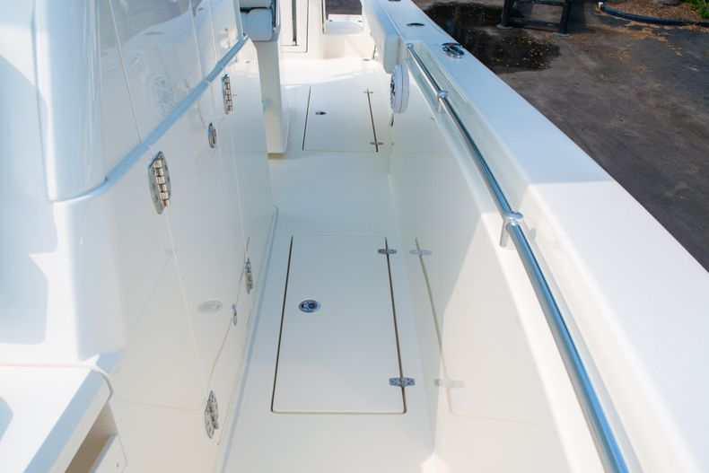 Thumbnail 30 for New 2020 Cobia 350 CC Center Console boat for sale in West Palm Beach, FL