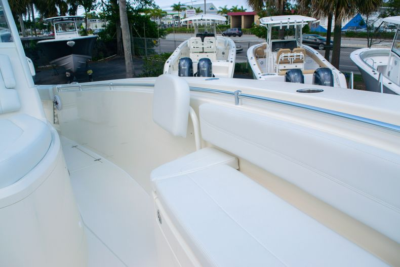 Thumbnail 57 for New 2020 Cobia 350 CC Center Console boat for sale in West Palm Beach, FL