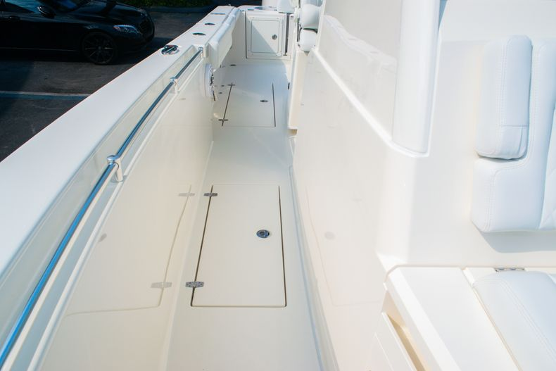 Thumbnail 32 for New 2020 Cobia 350 CC Center Console boat for sale in West Palm Beach, FL
