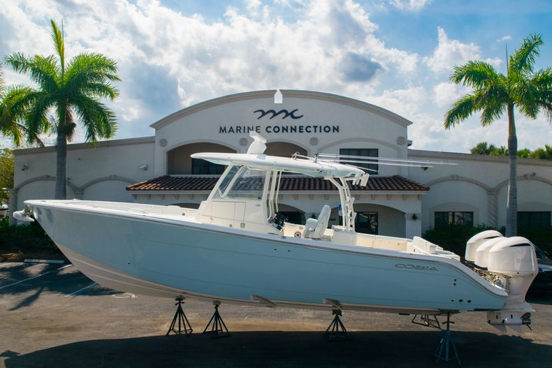 New 2020 Cobia 350 CC Center Console boat for sale in West Palm Beach, FL