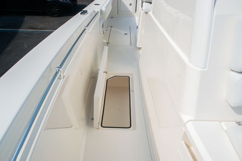 Thumbnail 33 for New 2020 Cobia 350 CC Center Console boat for sale in West Palm Beach, FL