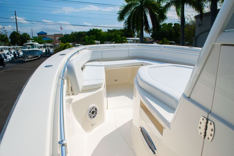 Thumbnail 47 for New 2020 Cobia 350 CC Center Console boat for sale in West Palm Beach, FL