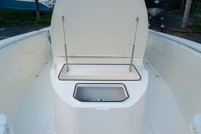 Thumbnail 56 for New 2020 Cobia 350 CC Center Console boat for sale in West Palm Beach, FL