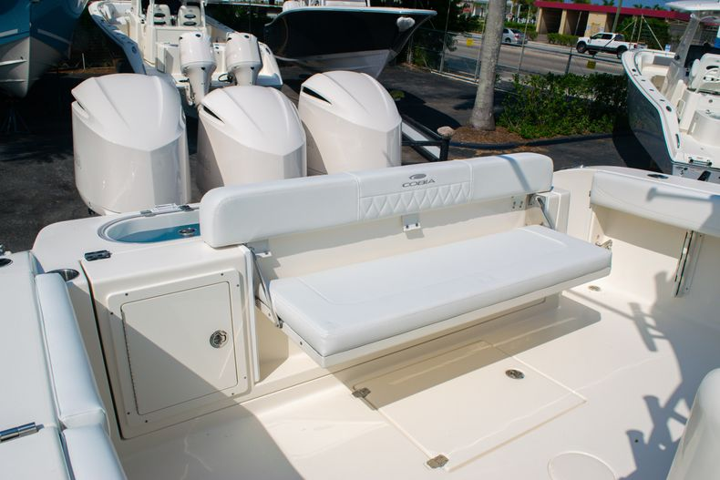 Thumbnail 11 for New 2020 Cobia 350 CC Center Console boat for sale in West Palm Beach, FL