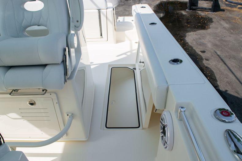 Thumbnail 22 for New 2020 Cobia 350 CC Center Console boat for sale in West Palm Beach, FL